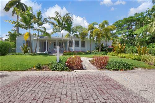 Foto de inmueble con direccion 214 33rd Street West Palm Beach FL 33407 con MLS RX-10640125