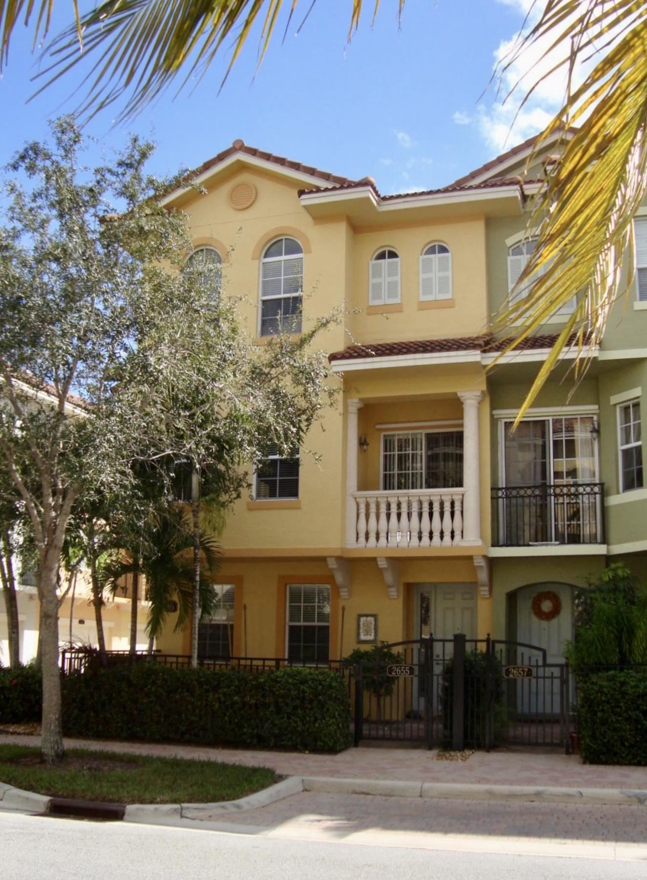 2655 Ravella Lane, Palm Beach Gardens, FL 33410 - #: RX-10645125
