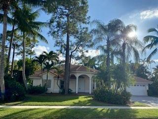 15780 Cedar Grove Lane, Wellington, FL 33414 - #: RX-10671125