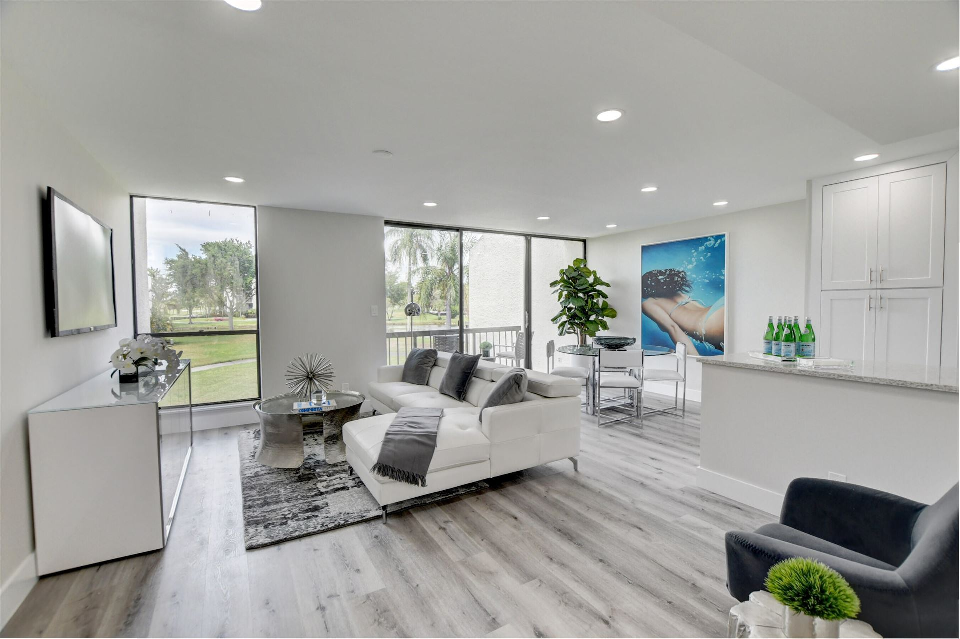 1005 Bridgewood Place, Boca Raton, FL 33434 - #: RX-10673125