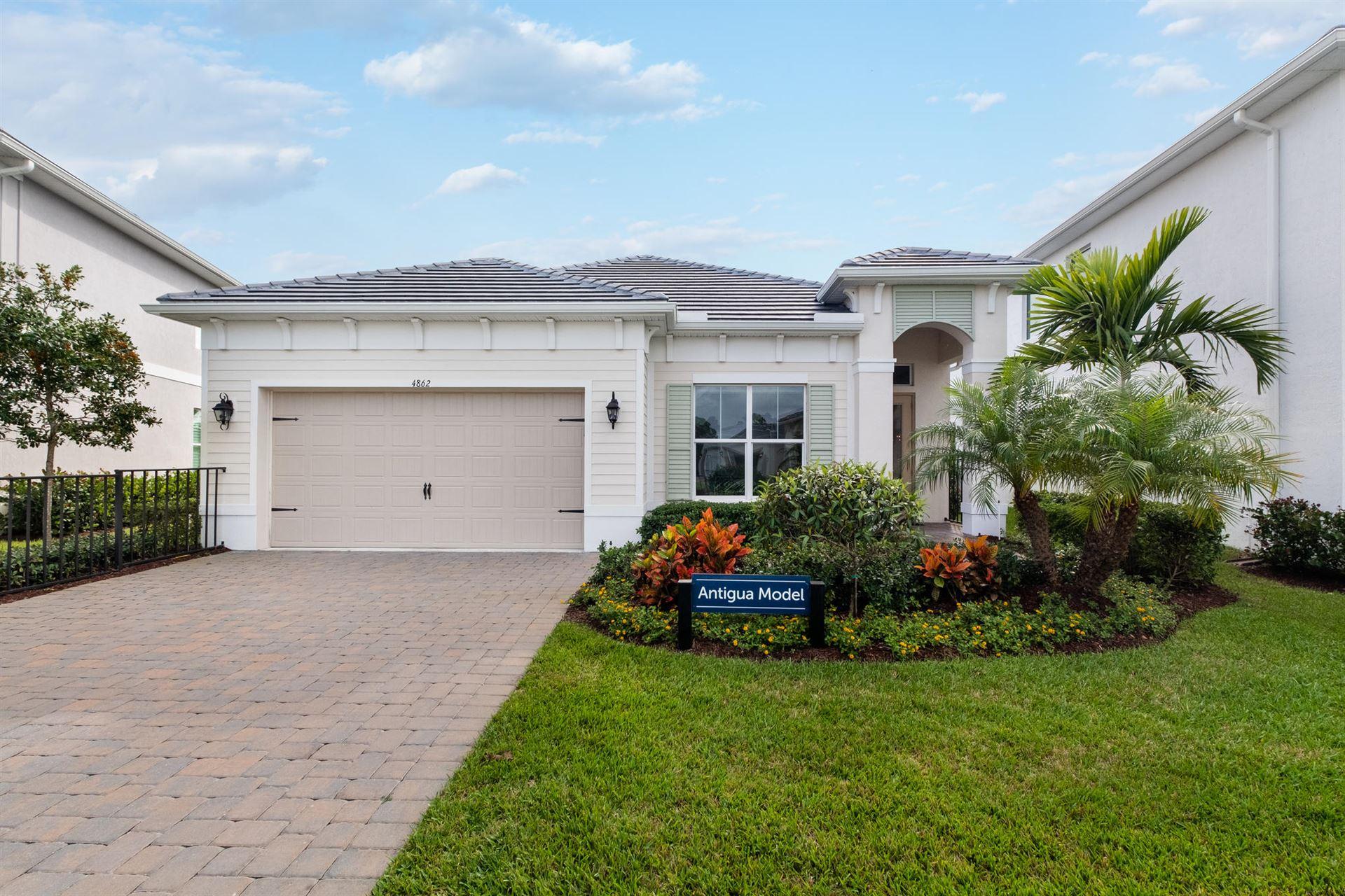 4862 SW Millbrook Lane, Stuart, FL 34997 - #: RX-10684125