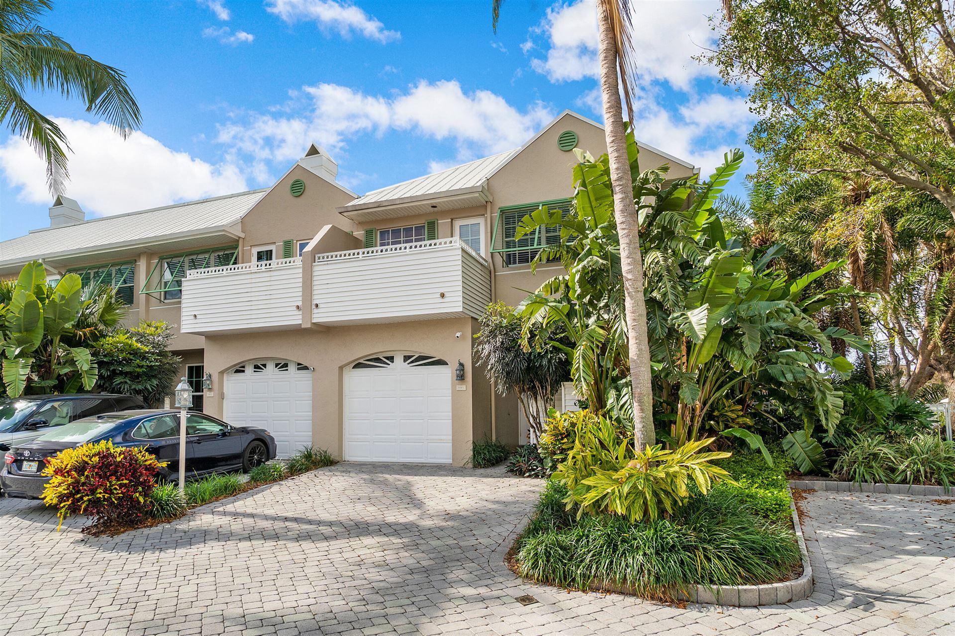 115 Venetian Drive #9, Delray Beach, FL 33483 - MLS#: RX-10712125