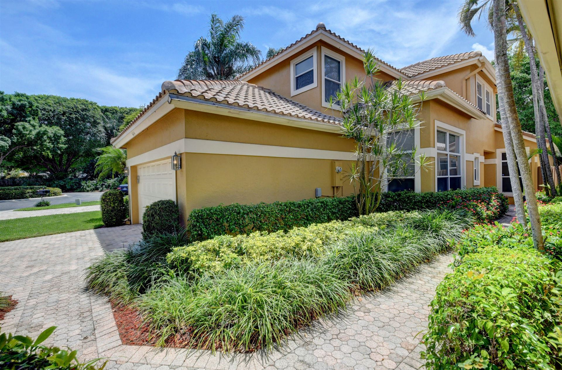 6641 NW 26th Way, Boca Raton, FL 33496 - MLS#: RX-10713125