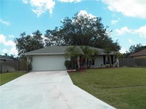 1973 SW Cranberry Street, Port Saint Lucie, FL 34953 - #: RX-10725125