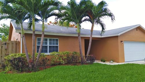 Photo of 9208 SW 18th Road, Boca Raton, FL 33428 (MLS # RX-10594126)