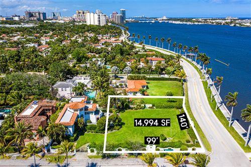 Photo of 2527 S Flagler Drive E, West Palm Beach, FL 33401 (MLS # RX-10613126)