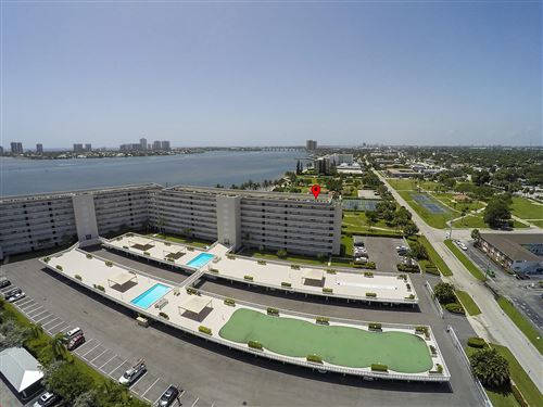 Foto de inmueble con direccion 801 Lake Shore Drive #617 Lake Park FL 33403 con MLS RX-10644126