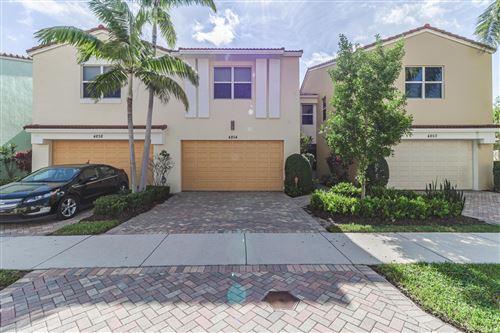 Photo of 4854 NW 16th Terrace, Boca Raton, FL 33431 (MLS # RX-10755126)