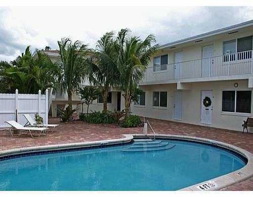 1856 NE 46th Street #F8, Fort Lauderdale, FL 33308 - MLS#: RX-10688126