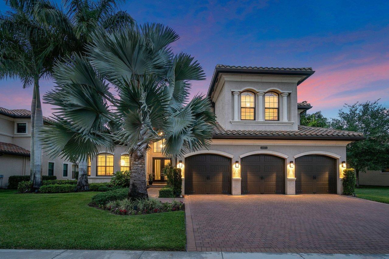 16873 Charles River Drive, Delray Beach, FL 33446 - #: RX-10712126
