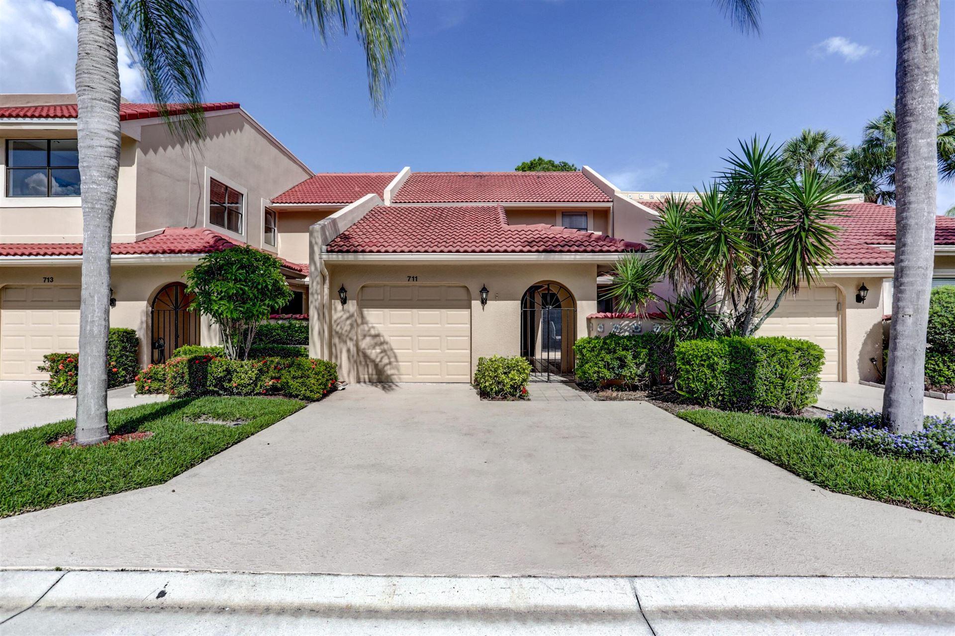 711 Windermere Way, Palm Beach Gardens, FL 33418 - MLS#: RX-10715126