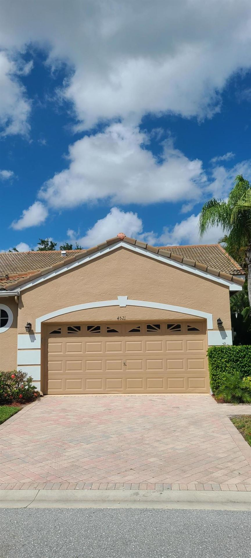 4521 Carlton Golf Drive, Lake Worth, FL 33449 - MLS#: RX-10723126