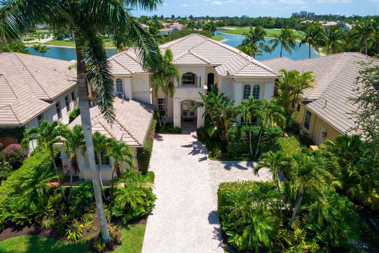 Photo of 438 Savoie Drive, Palm Beach Gardens, FL 33410 (MLS # RX-10727126)