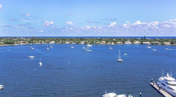 1208 Marine Way #Ph 1, North Palm Beach, FL 33408 - #: RX-10751126