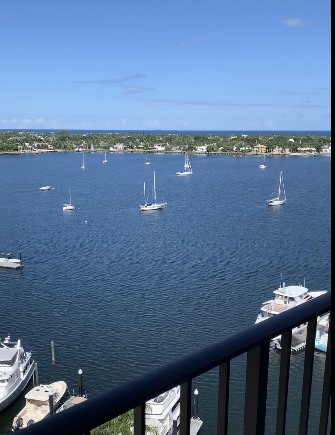 Photo of 1208 Marine Way #Ph 1, North Palm Beach, FL 33408 (MLS # RX-10751126)