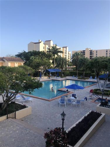 Photo of 7161 Promenade Dr Drive #101-E, Boca Raton, FL 33433 (MLS # RX-10603127)