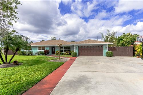Photo of Listing MLS rx in 8431 Wilton Drive Lake Clarke Shores FL 33406