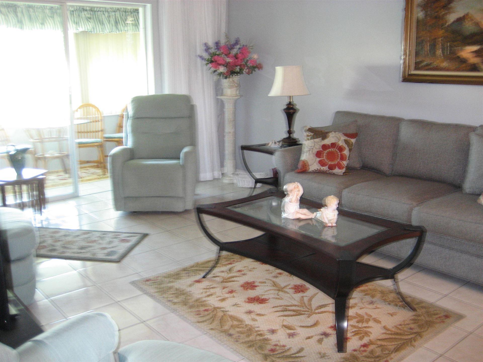 1112 Lake Terrace #203-B, Boynton Beach, FL 33426 - #: RX-10670127