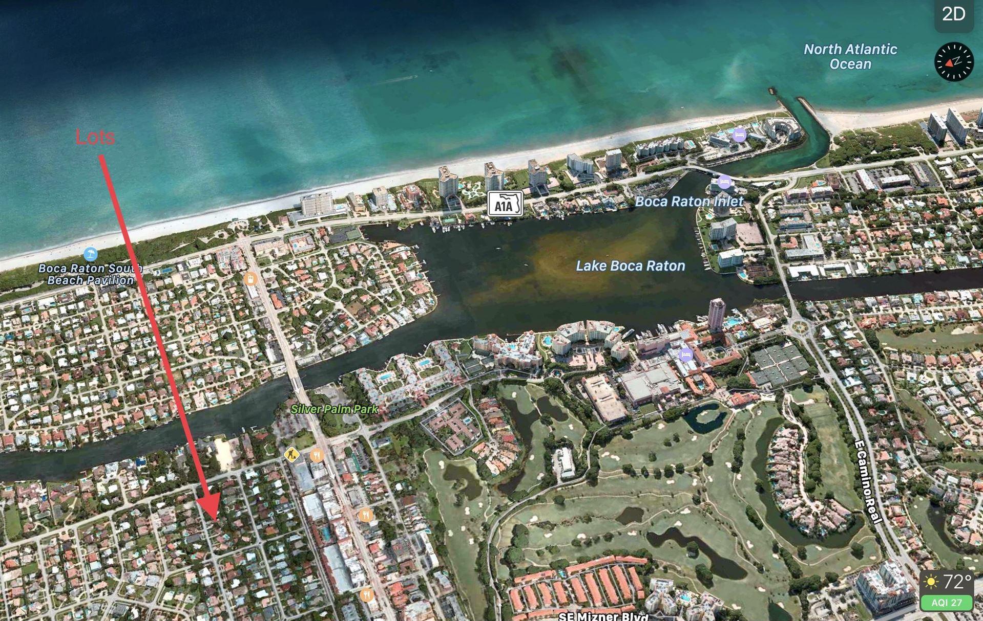 Photo of 444 NE 3rd Street, Boca Raton, FL 33432 (MLS # RX-10697127)