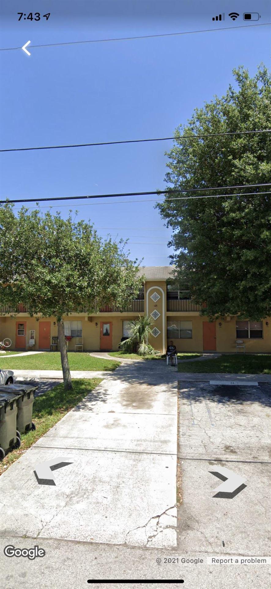 645 SW 20 Court #4, Delray Beach, FL 33445 - MLS#: RX-10714127