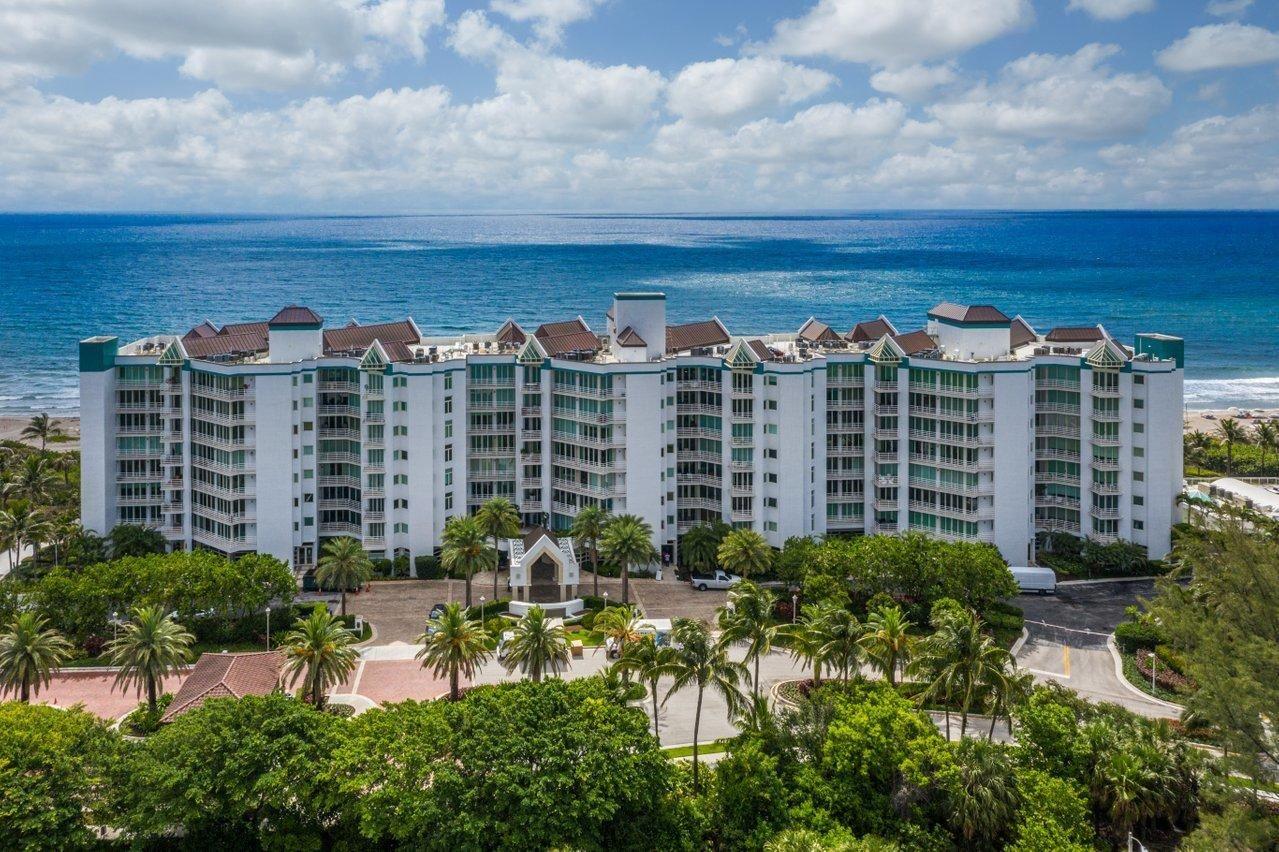 800 S Ocean 301 Boulevard #301, Boca Raton, FL 33432 - MLS#: RX-10723127