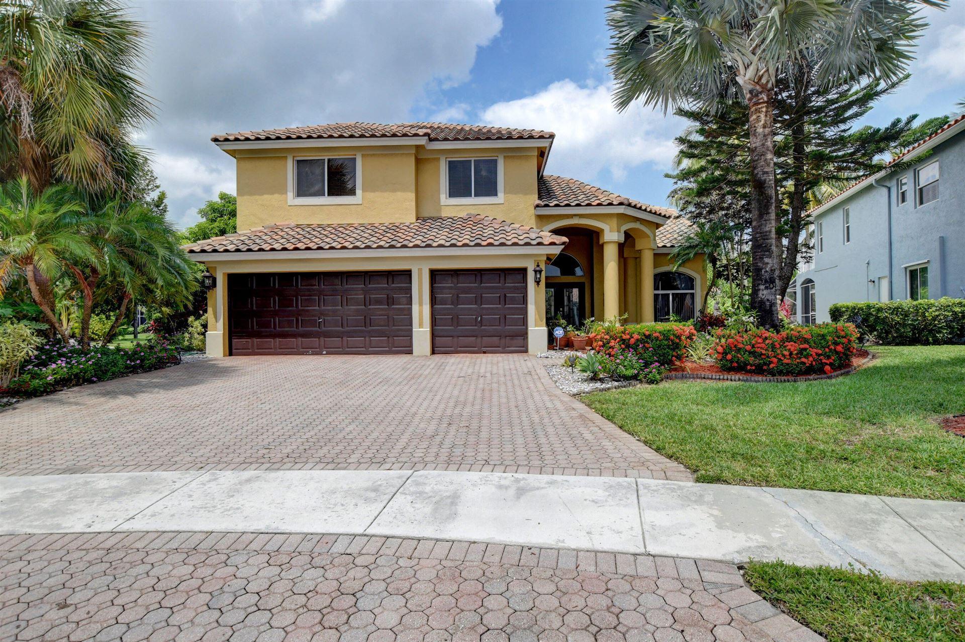 19627 Star Island Drive, Boca Raton, FL 33498 - MLS#: RX-10730127