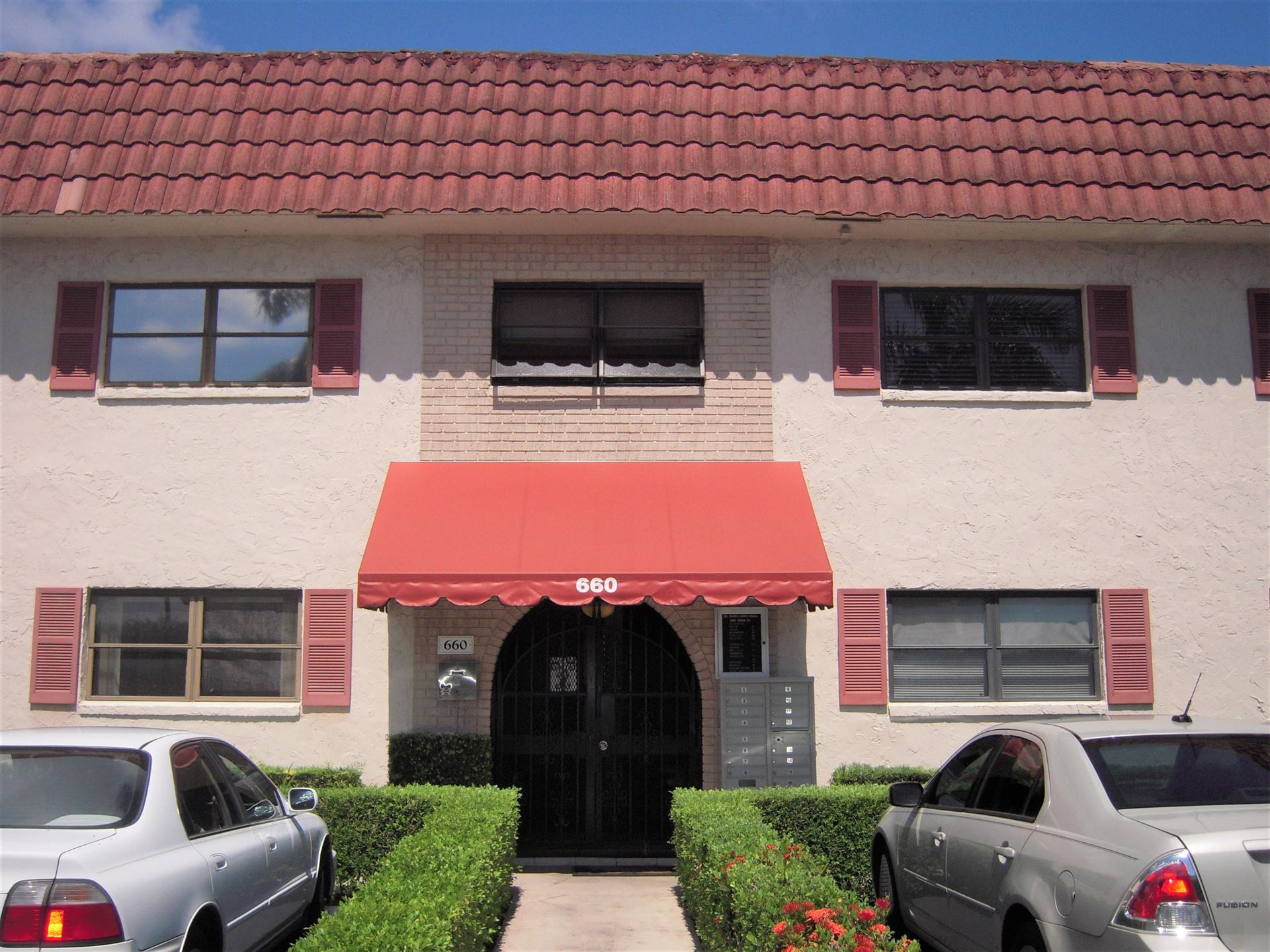 660 Dover Street #A10, Boca Raton, FL 33487 - #: RX-10740127