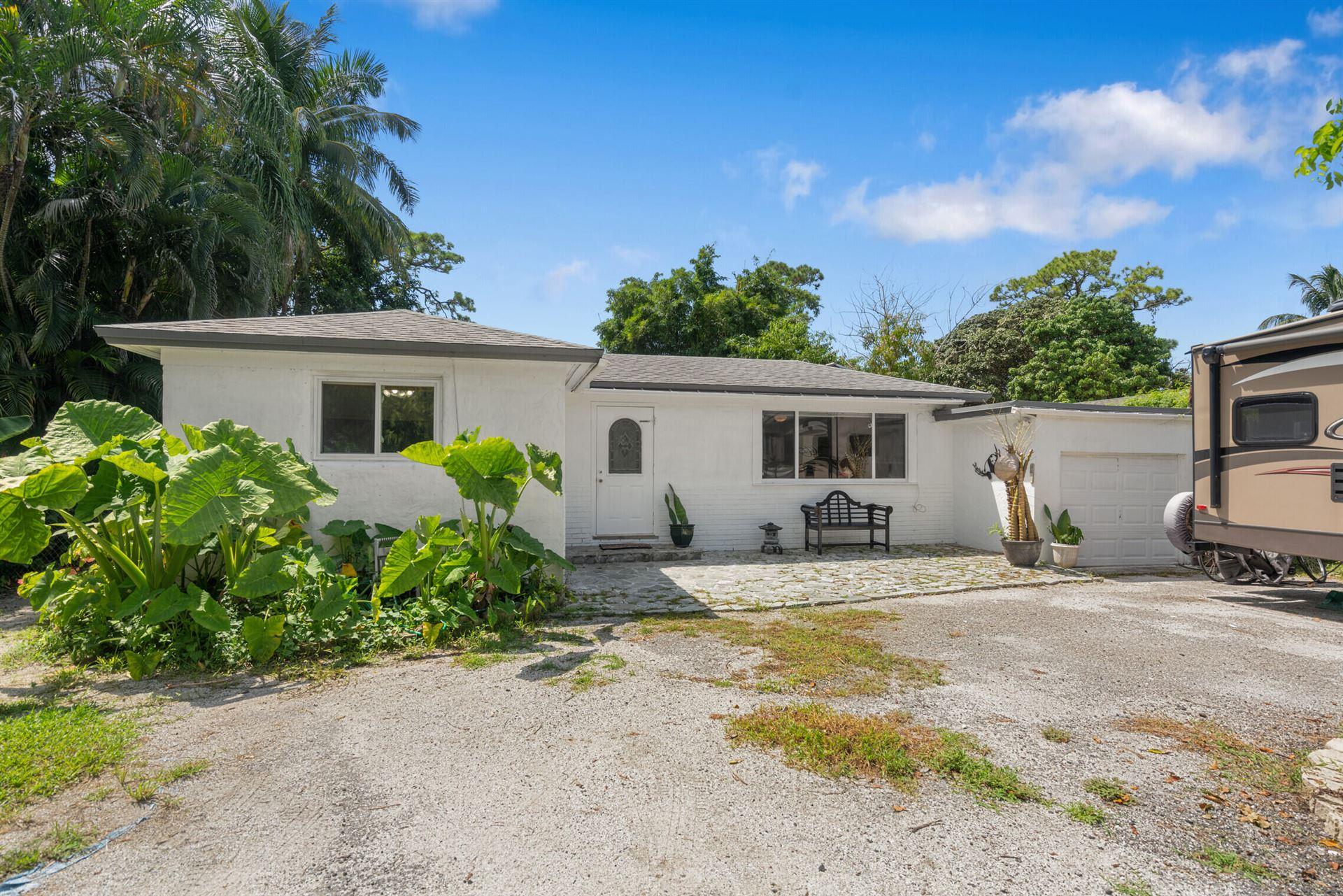 4107 Sally Lane, Palm Springs, FL 33461 - MLS#: RX-10745127
