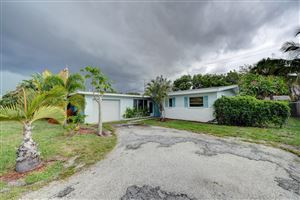 Photo of 1941 Pleasant Drive, North Palm Beach, FL 33408 (MLS # RX-10545128)