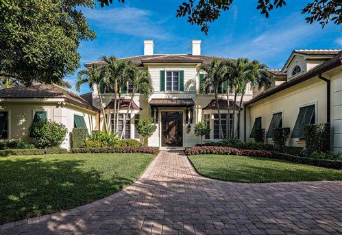Photo of 1112 Banyan Estates Drive, North Palm Beach, FL 33408 (MLS # RX-10599128)