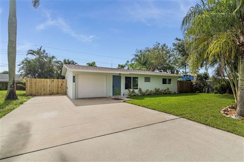 Photo of 19109 SE Robert Drive, Tequesta, FL 33469 (MLS # RX-10626128)