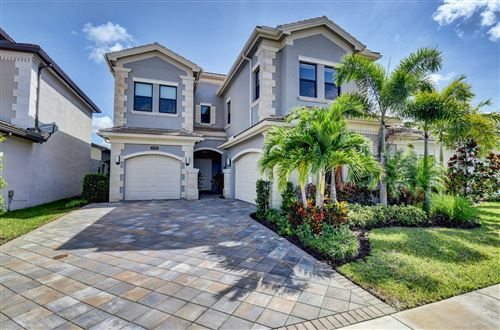 Photo of 16388 Cabernet Drive, Delray Beach, FL 33446 (MLS # RX-10657128)