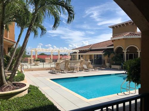 Photo of 20 Orange 304 Avenue #304, Fort Pierce, FL 34950 (MLS # RX-10675128)