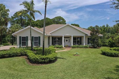 Photo of 1680 SE Cypress Glen Way, Stuart, FL 34997 (MLS # RX-10730128)