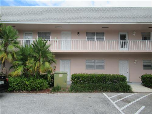 Photo of 18081 SE Country Club Drive #43, Jupiter, FL 33469 (MLS # RX-10753128)