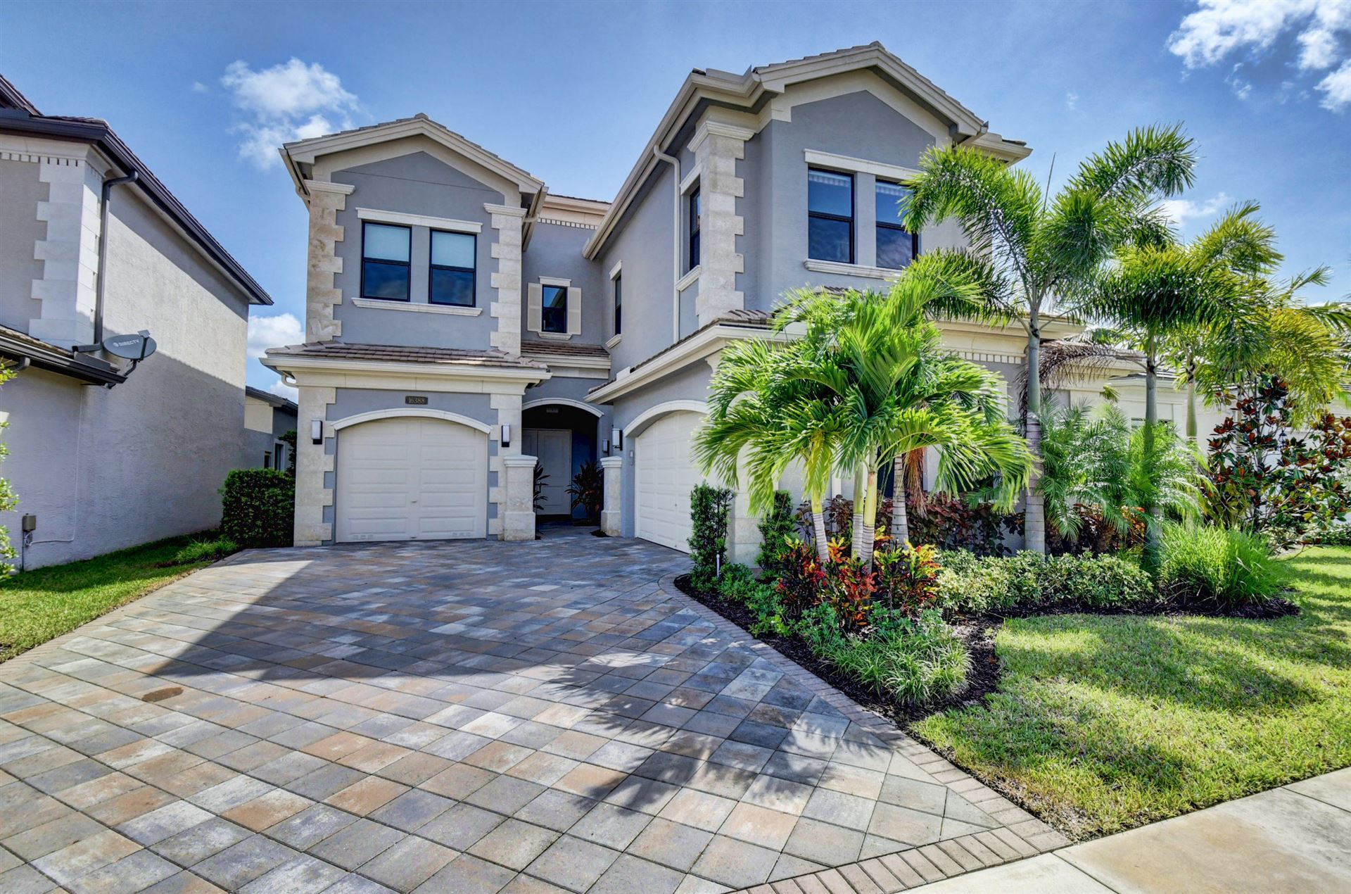 16388 Cabernet Drive, Delray Beach, FL 33446 - #: RX-10657128