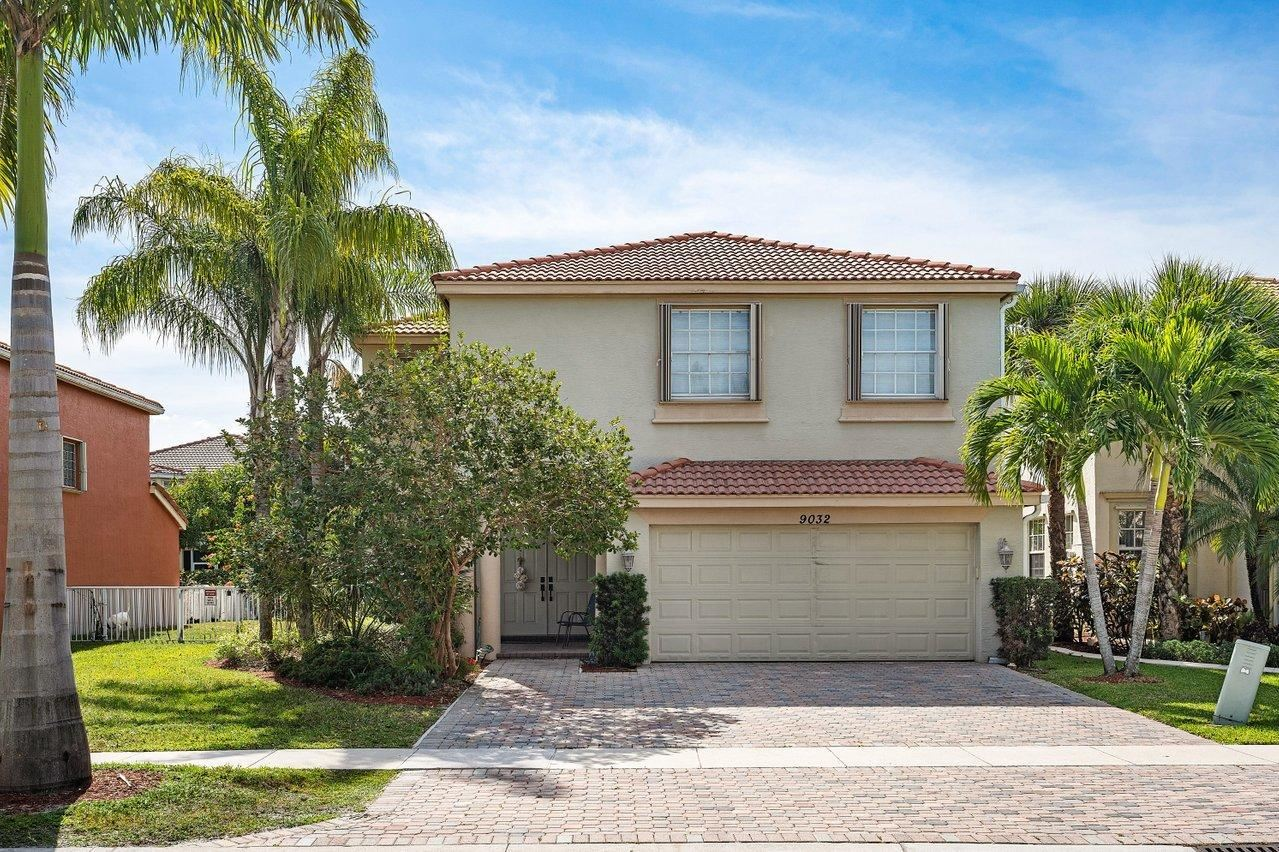 9032 Dupont Place, Wellington, FL 33414 - #: RX-10706128
