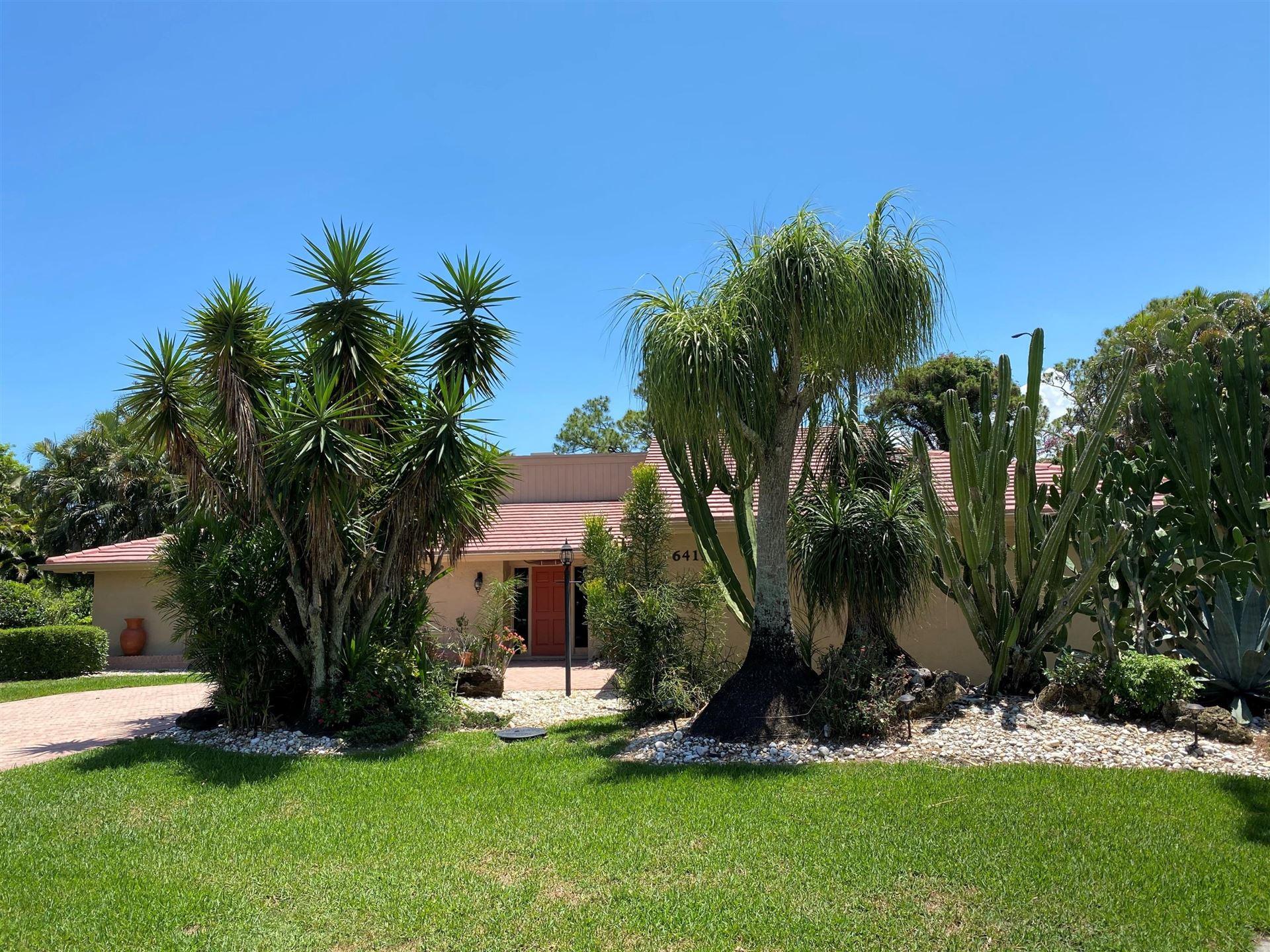 Photo of 6419 Eastpointe Pines Street, Palm Beach Gardens, FL 33418 (MLS # RX-10716128)