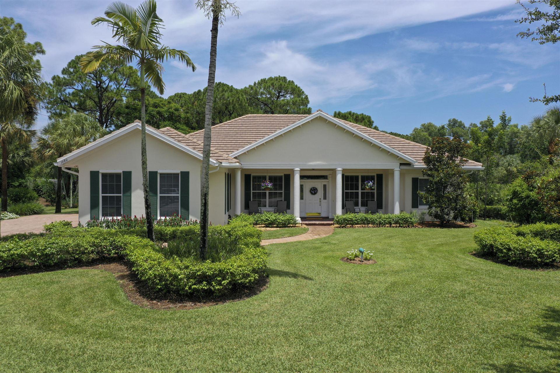 1680 SE Cypress Glen Way, Stuart, FL 34997 - #: RX-10730128