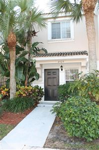 Photo of 4929 Palmbrooke Circle, West Palm Beach, FL 33417 (MLS # RX-10490129)