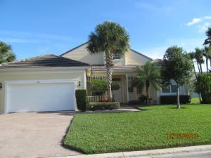 Photo of 120 NW Magnolia Lakes Boulevard, Saint Lucie West, FL 34986 (MLS # RX-10528129)