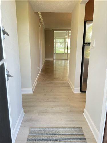 Photo of 6091 NW 61st Avenue #107, Tamarac, FL 33319 (MLS # RX-10754129)