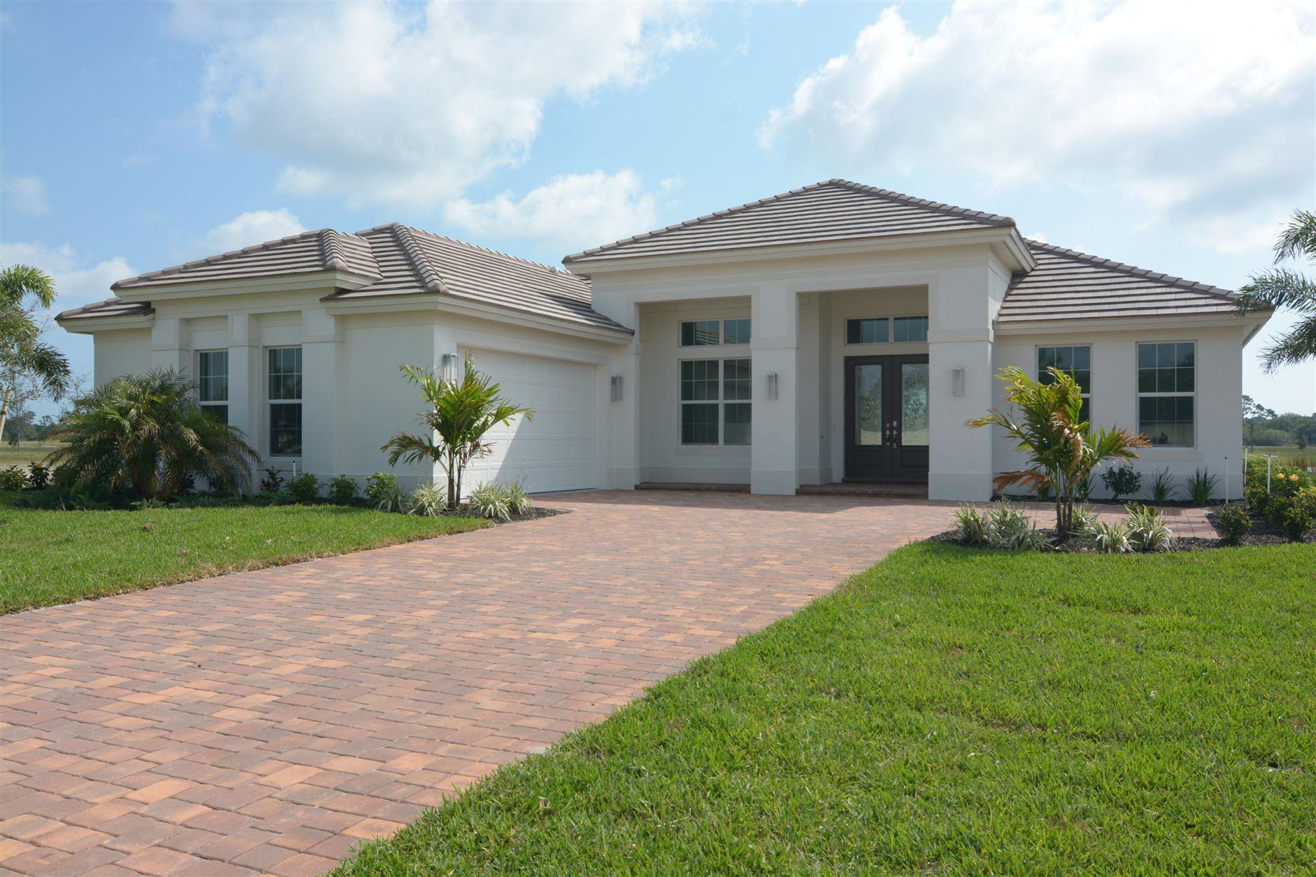 5800 Palmetto Preserve Road, Vero Beach, FL 32967 - #: RX-10578129