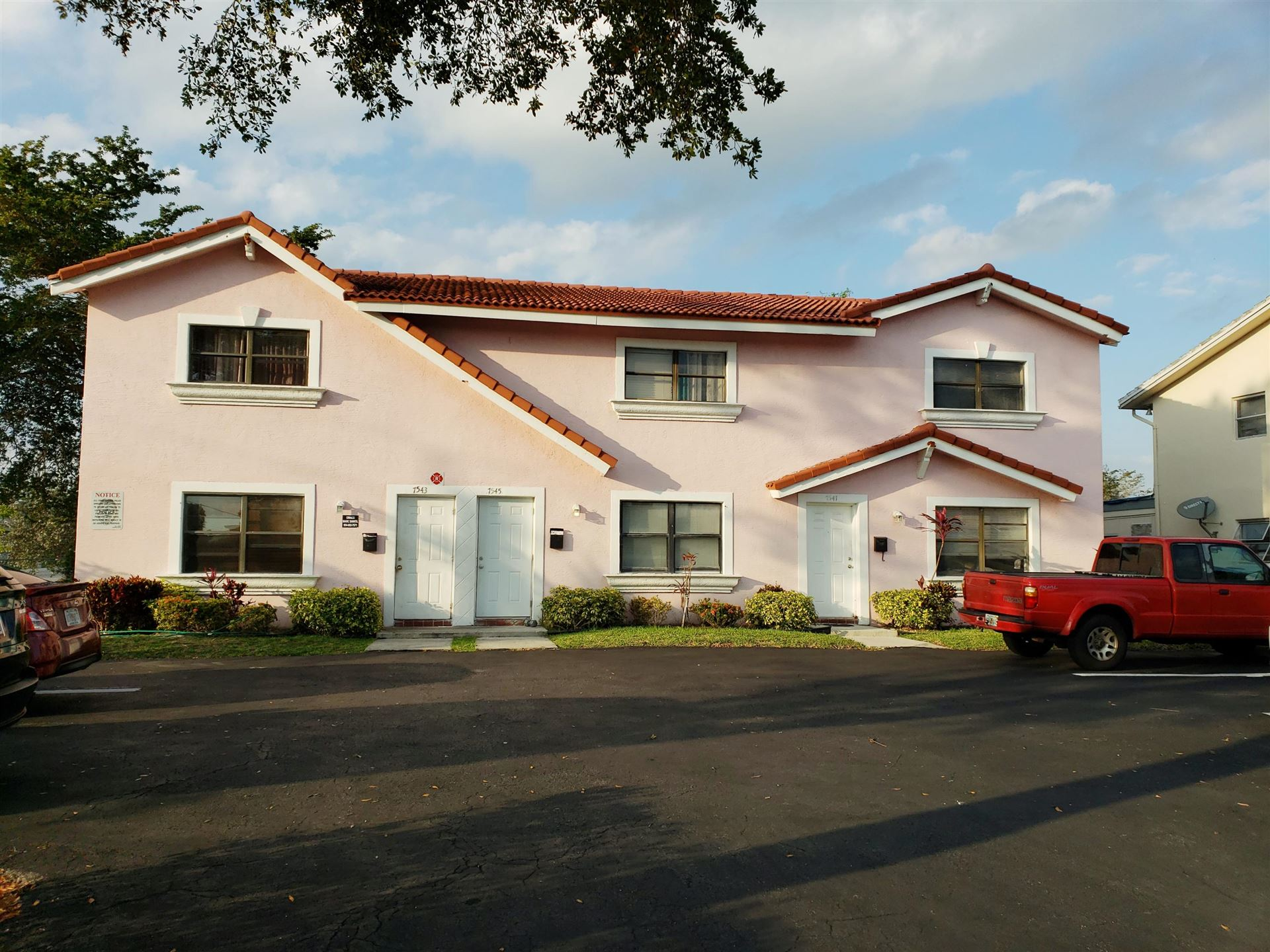 7543 NW 44th Court, Coral Springs, FL 33065 - #: RX-10636129