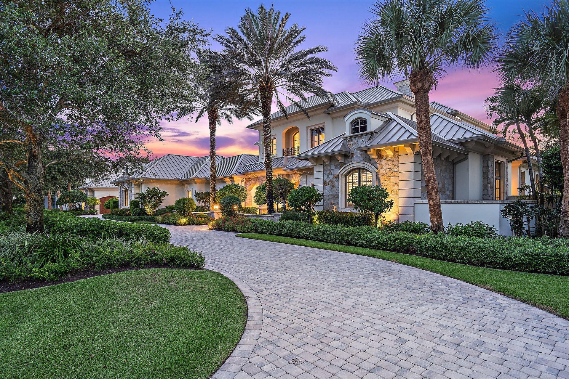 13161 Sabal Chase, Palm Beach Gardens, FL 33418 - #: RX-10639129