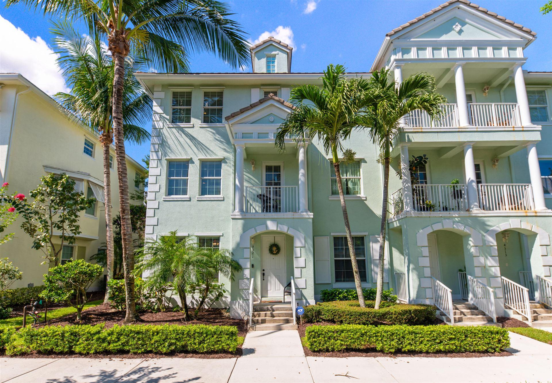 Photo of 4321 Savannah Bay Place, Jupiter, FL 33458 (MLS # RX-10655129)