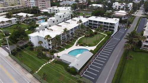 Photo of 150 N Ocean Boulevard #S-18, Delray Beach, FL 33483 (MLS # RX-10542130)
