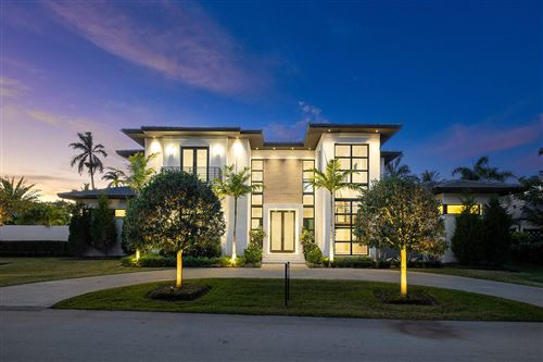 Photo of 800 Seagate Drive, Delray Beach, FL 33483 (MLS # RX-10595130)