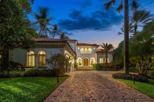 Photo of 3813 N Ocean Boulevard, Gulf Stream, FL 33483 (MLS # RX-10669130)