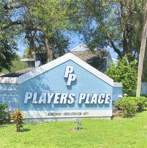 Photo of 2170 Champions Way #2170, North Lauderdale, FL 33068 (MLS # RX-10735130)
